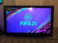 40 inch LG tv