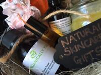 Natural Organic Skincare Gift Set