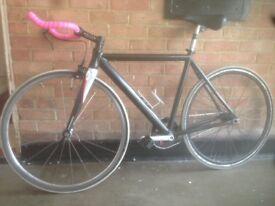 Bike in perfect condition