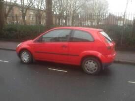 Bargain Ford Fiesta!!