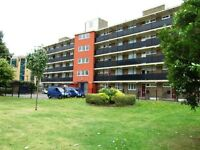 ONE BEDROOM FLAT WITH STUDY ROOM FOR RENT IN WESTFERRY ZONE 2