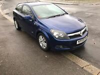 Vauxhall Astra 1.4 SXi Sport Hatch, 2010, Lady Owner, 12months MOT, FSH