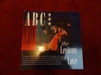 Various Black Vinyl LPs For Sale