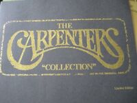 THE CARPENTERS COLLECTION LIMITED EDITION
