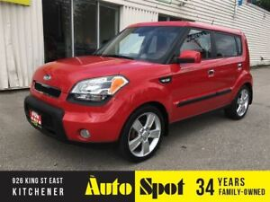 2010 Kia Soul 4u/5PD/MOONROOF/PRICED FOR A QUICK SALE