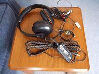 Turtle Beach Ear Force Kilo Gaming Headset - Call Of Duty Black Ops II Edition