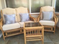 Caine Furniture IMMACULATE CONDITION