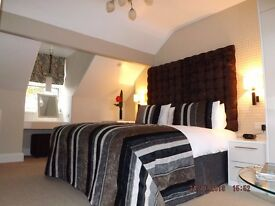 Live-In Couple required for General Assistant/Room Attendant/Breakfast Cook - YORKSHIRE DALES
