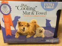 Coco jojo XL COOLING MAT FOR DOGS