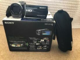 Sony Full HD Camera 1080p