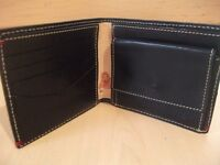 PAUL SMITH WALLET BLACK