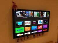 TV 50 inch Samsung Plasma 3D TV