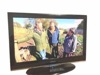 SAMSUNG 37inch LCD TV FREEVIEW FULL HD 1080p