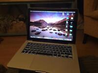 Apple MacBook Pro 13-Inch Mid 2012 Core i5 500GB 4GB RAM