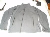 NEW WITH TAGS PING LARGE SENSORDRY TOUR BELGRAVE WATERPROOF GOLF JACKET