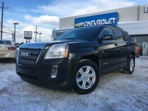 2014 GMC Terrain SLE-2 + AWD + CAMERA + DEMARREUR