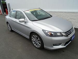 2013 Honda Accord SPORT (PROTECTION PKG)