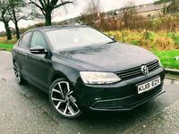 2013 Volkswagen Jetta SE BLUEMOTION TECH 1.6 Tdi****FINANCE FROM £48 A WEEK****