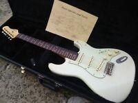 Haar Custom Stratocaster