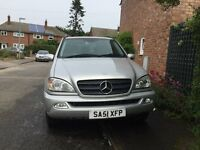 10 months MOT Mercedes very good conditon for sale