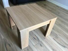 Beach coffee table excellent condition