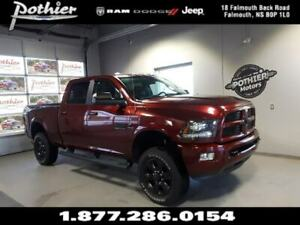 2016 Ram 3500 Laramie | DIESEL | LEATHER | REAR CAMERA |