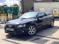 Audi A5 2.0 TFSI Coupe
