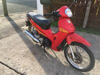 2005 Honda Innova 125 for sale