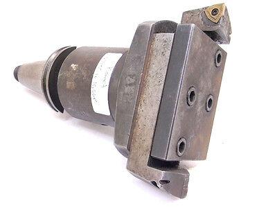 Komet Adjustable Cat50 Rough Boring Tool Abs100 X Gd160 7.715 To 10.669 Range
