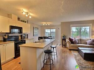 $334,900 - Semi-detached for sale in Sherwood Park Strathcona County Edmonton Area image 4