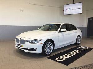 2013 BMW 335i Xdrive+certifiées 6/160000km