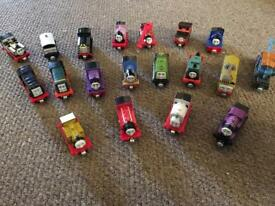 Thomas n friend trains