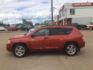 2008 Jeep Compass ONLY 117000 km's/4X4