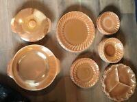Vintage Franciscan Coronado Plates & Tableware for Sale