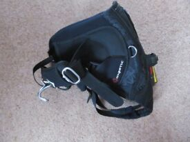 Mystic Aviator windsurfing seat harness
