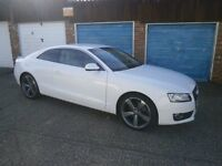 AUDI A5 COUPE 2011 FULLY LOADED XMAS BARGAIN !