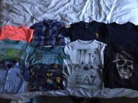 Boys age 5 clothing bundle Ralph lauren