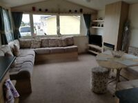 Caravan To Rent At Haven 5 Star Complex In Ayr