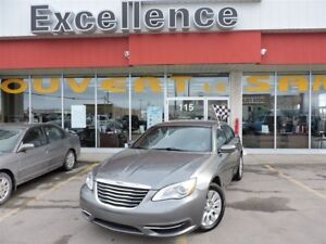 2013 Chrysler 200 LX **48, 850 KILOS**