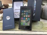 IPhone 5s 16gb EE network
