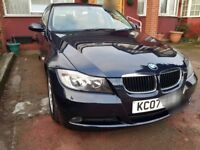 BMW 320D Automatic only 76k 11 month MOT CHEAP