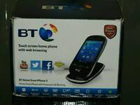 Bt home smartphone