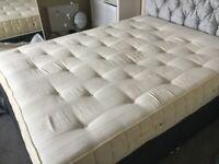 John Lewis Ortho 1400 king size mattress