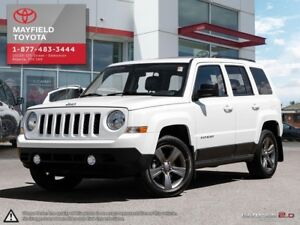 2015 Jeep Patriot Limited highaltittude Leather