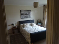 LARGE DOUBLE ROOM AVAILABLE TO RENT IN CAVERSHAM, READING, SHARED KITCHEN & BATHROOM & PRETTY GARDEN