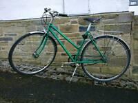 Cooper Oporto Ladies Bike - custom colour one off