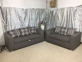 BRAND NEW JADE 3+2 SOFA~~ *SPECIAL OFFER!*