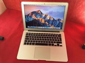 Apple MacBook Air A1369 (13'), 128 SSD, +WARRANTY, NO OFFERS