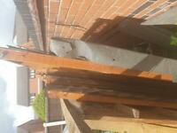 Free shed suitable for a garden or alotment