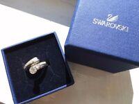 2015 Swarovski Ring
